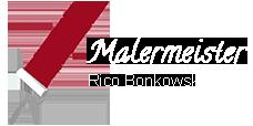 Logo Malermeister Bonkowski